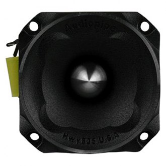 "Audiopipe® - 1"" ATQ Series 400W High Frequency Titanium Super Tweeter"