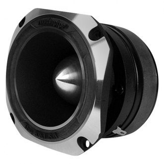 "Audiopipe® - 2"" ATR Series 600W Heavy Duty Titanium Super Tweeter"