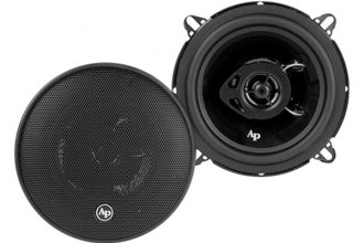 "Audiopipe® - 5-1/4"" 2-Way CSL Series 200W PP Cone Speakers"