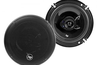 "Audiopipe® - 6"" 2-Way CSL Series 250W PP Cone Speakers"