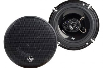 "Audiopipe® - 6"" 3-Way CSL Series 330W PP Cone Speakers"