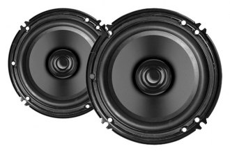 "Audiopipe® - 6-1/2"" 2-Way Audio Drift™ DSA Series 150W Speakers"