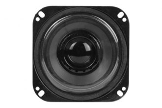 "Audiopipe® - Pipeman 4"" Replacement Speaker (45W Max)"