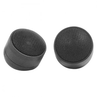 "Audiopipe® - 1-3/4"" NTC Series 250W Super High Frequency Mini Tweeters"