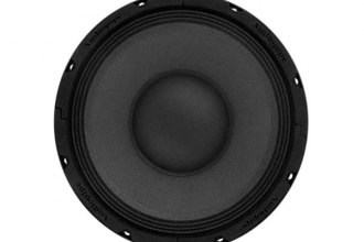 "Audiopipe® - 12"" APLB Series 800W SVC Subwoofer"