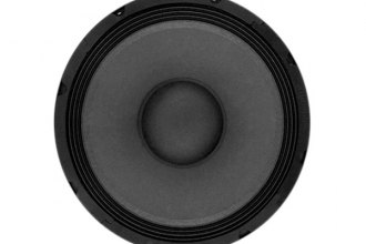 "Audiopipe® - 15"" APLB Series 1000W SVC Subwoofer"
