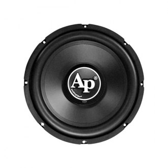"Audiopipe® - 12"" Amplified 1000W Combo Package"
