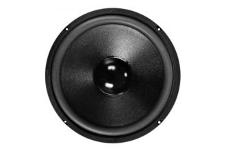 "Audiopipe® - 10"" Nippon™ 300W Replacement Subwofoer"