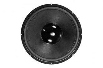 "Audiopipe® - 15"" Nippon™ 450W Replacement Subwofoer"