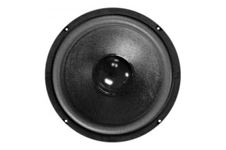 "Audiopipe® - 8"" Nippon™ 250W Replacement Subwofoer"