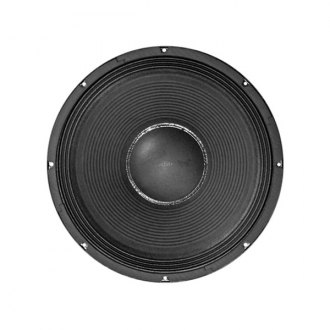 "Audiopipe® - 15"" Professional Series Public Address 1200W 8 Ohm DVC Subwoofer"