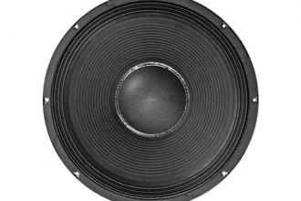 "Audiopipe® - 15"" Professional Series 1200W Public Address Subwoofer"