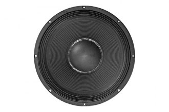 "Audiopipe® - 18"" Professional Series 1400W Precision Subwoofer"