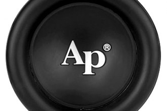 "Audiopipe® - 12"" Q Series 2000W Quad Stacked Subwoofer"