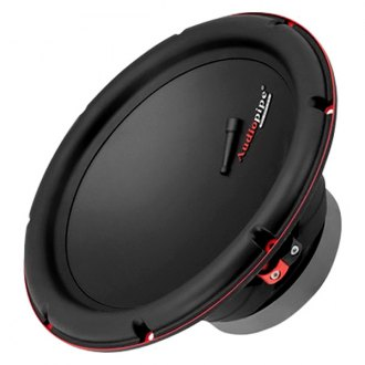 "Audiopipe® - 8"" TS-AR Series 300W 4 Ohm SVC Subwoofer"