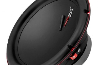 "Audiopipe® - 8"" TS-AR Series 350W SVC Subwoofer"