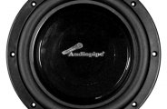 Audiopipe® - TS-FA Series Shallow Mount Subwoofer