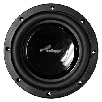 "Audiopipe® - 8"" TS-FA Series Shallow Mount 300W 4 Ohm DVC Subwoofer"