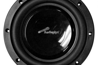 "Audiopipe® - 8"" TS-FA Series Shallow Mount 300W Subwoofer"