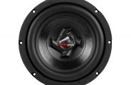Audiopipe® - TS-PC Series SVC Subwoofer