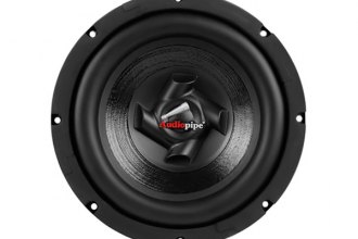 "Audiopipe® - 10"" TS-PC Series 400W SVC Subwoofer"