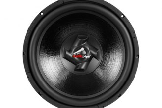 "Audiopipe® - 15"" TS-PC Series 600W SVC Subwoofer"