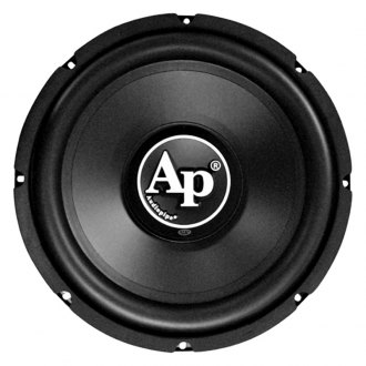 "Audiopipe® - 12"" TS-PP Series 1000W 4 Ohm DVC Subwoofer"