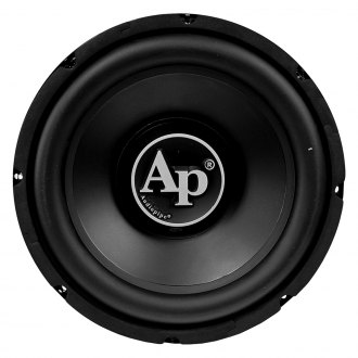 "Audiopipe® - 15"" TS-PP Series 1500W 4 Ohm DVC Subwoofer"