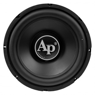 "Audiopipe® - 12"" TS-PP Series 1600W 4 Ohm DVC Subwoofer"