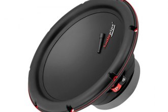 "Audiopipe® - 8"" S-RV Series 350W DVC Subwoofer"