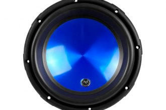 "Audiopipe® - 12"" TXX-APA Series 1600W DVC Subwoofer with Blue Cone"