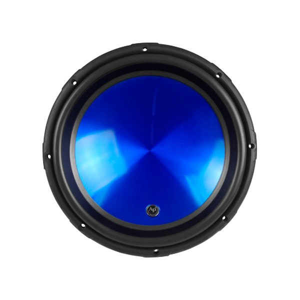 Audiopipe 15 blue