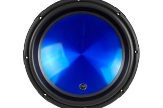 "Audiopipe® - 15"" TXX-APA Series 2000W DVC Subwoofer with Blue Cone"