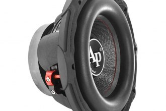 "Audiopipe® - 10"" TXX-BD Series 800W DVC Single Stack Subwoofer"