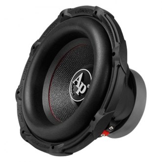 "Audiopipe® - 12"" TXX-BD Series Single Stack 1200W 4 Ohm DVC Subwoofer"