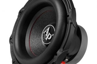 "Audiopipe® - 12"" TXX-BD Series 1200W DVC Single Stack Subwoofer"
