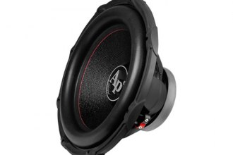 "Audiopipe® - 15"" TXX-BD Series 1600W DVC Single Stack Subwoofer"