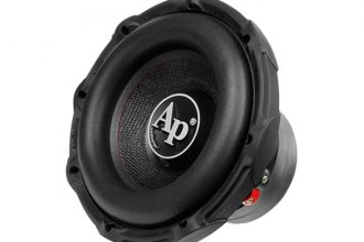 "Audiopipe® - 8-1/2"" TXX-BD Series 1200W DVC Double Stack Subwoofer"