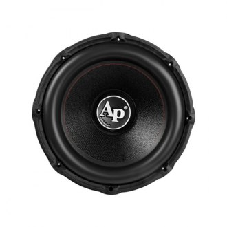 "Audiopipe® - 15"" TXX-BD Series Double Stack 1800W 4 Ohm DVC Subwoofer"