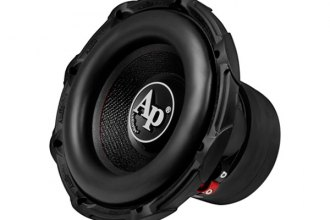"Audiopipe® - 10"" TXX-BD Series 1400W Triple Stack Subwoofer"