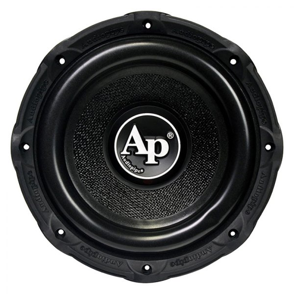 "Audiopipe® - 8"" TXX-BD Series 500W 4 Ohm SVC Subwoofer"