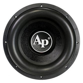 "Audiopipe® - 12"" TXX-BD Series 2200W 4 Ohm DVC Subwoofer"