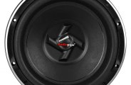 Audiopipe® - TXX-SQ Series DVC Subwoofer