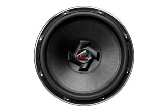 "Audiopipe® - 15"" TXX-SQ Series 2500W DVC Subwoofer"