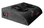 "Audiopipe® - 5-1/4"" 500W Mid-Range Loaded Enclosure"