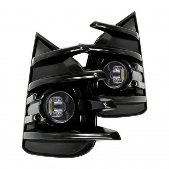 Auer Automotive® - Factory Style Fog Lights