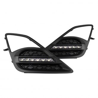 Auer Automotive® - LED Daytime Running Lights