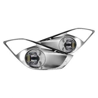 Auer Automotive® - OEM Style Fog Lights