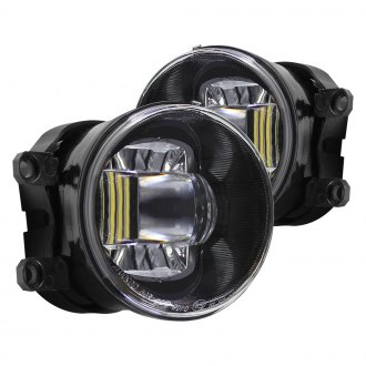 Auer Automotive® - Custom Fog Lights
