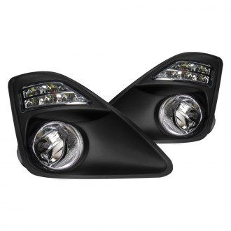 2013 toyota camry custom factory fog lights. Black Bedroom Furniture Sets. Home Design Ideas